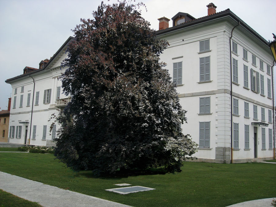 Villa Raimondi Fino Mornasco