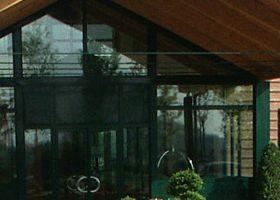 3. MONICA HOTEL FIERA PERGNANA MILANESE