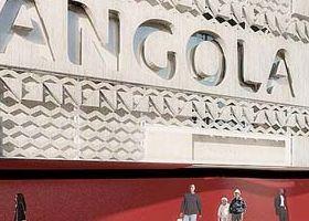 2. PADIGLIONE ANGOLA